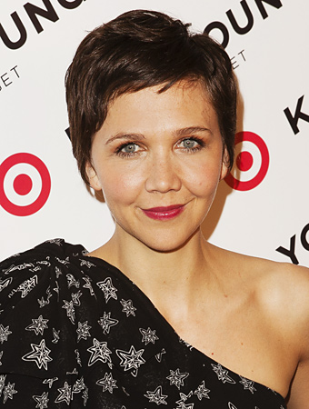 Maggie Gyllenhaal