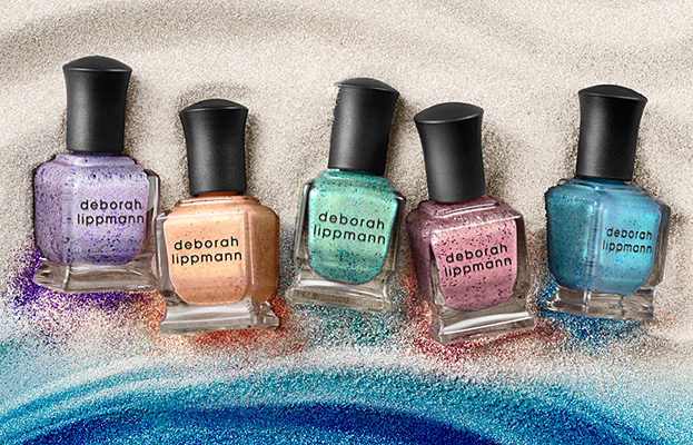 Deborah Lippmann Mermaid Nail Polish