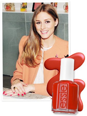 Olivia Palermo Nail Polish