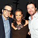 Inside the Party: Hugh Jackman, Kenneth Cole, and Donna Karan Launch Fashion for Haiti