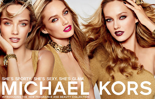 Michael Kors Makeup - Michael Kors Beauty