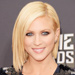 Brittany Snow's Smart Hair Trick: Add a Hair Extension for an Angled Bob