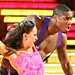 Dancing With The Stars: The Details Behind Karina Smirnoff's Hot Pink Fringe
