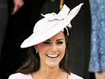 Dressing Kate Middleton