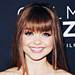 This Is What Clip-On Bangs Look Like on Modern Family Star Sarah Hyland