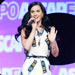Found It! Katy Perry's Quirky Cell Phone Print Dress