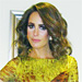 Louise Roe Tells InStyle All About Her Fashion Star Outfit, Week 8