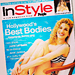 #ThrowbackThursday: Sarah Jessica Parker Sits Poolside on InStyle's June 1995 Cover