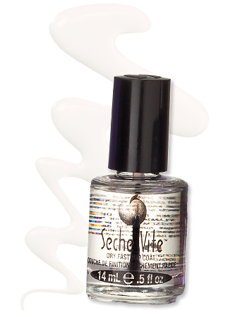 Best Beauty Buys - Seche Vite - Manicures
