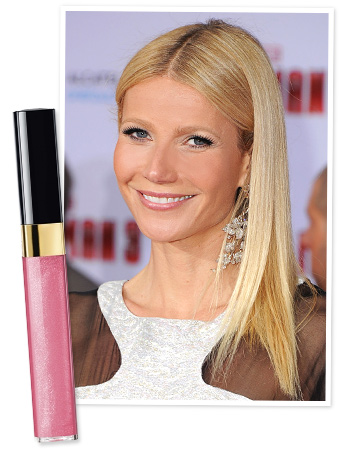 Gwyneth Paltrow Lip Gloss