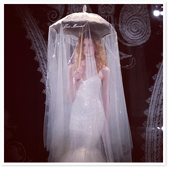 Reem Acra Instagram