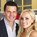 Launch You'll Love: David Boreanaz and Wife Jaime Release Chrome Girl Nail Polish