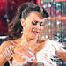 Dancing With The Stars Costumes: Karina Smirnoff's Southern Inspiration