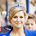 This Is What a Queen Looks Like! Meet Queen Maxima of the Netherlands