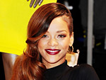 Rihanna for MAC - RiRi Woo Lipstick