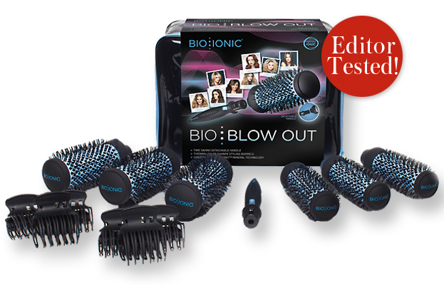 Editor Tested - Bio Blowout