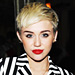 Why Miley Cyrus Really Loves Her Short Hair