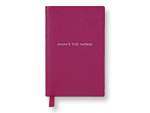 Smythson Notebook
