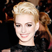 Anne Hathaway's New Blonde Hair Color: All the Details