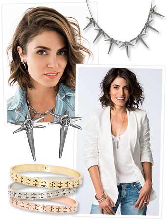 Nikki Reed, 7 For All Mankind