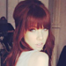 "Don't ""Call"" Her Brunette! Carly Rae Jepsen Debuts Red Hair"