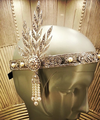 Instagram, Tiffany & Co., The Great Gatsby