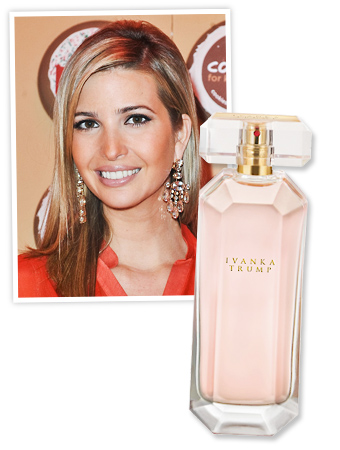Ivanka Trump - Fragrance - Mother&#039;s Day