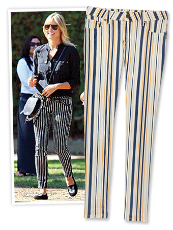 Heidi Klum Jeans