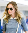 Found It! Kate Bosworth's Collared Top