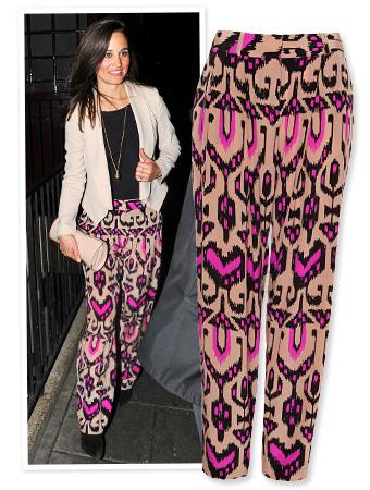 Pippa's Pants