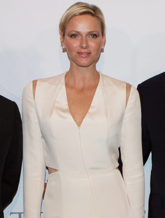 Princess Charlene