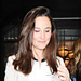 Pippa Middleton's Wore Kate Spade New York's Pippa Bag!