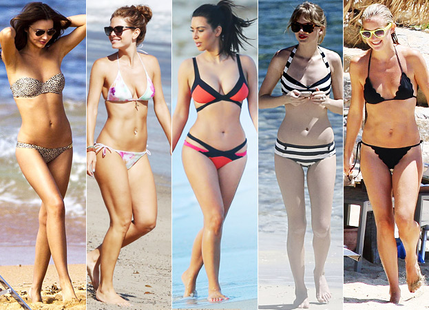 A-List Bikinis