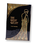 The Great Gatsby: New Cover, Same Book — Check It Out