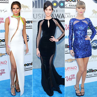 Who Wore What to the Billboard Music Awards