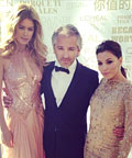 Instagram Photos We  from the 2013 Cannes Film Festival