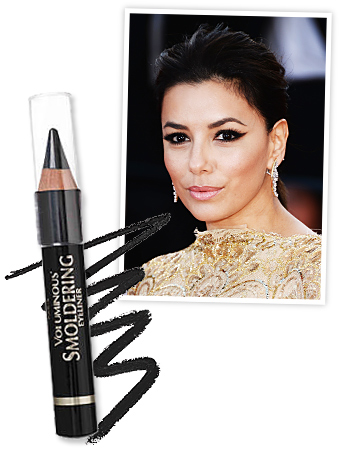 Eva Longoria Makeup