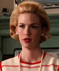 Costume Designer Insider: The Scoop on Mad Men's Season 6, Episode 8 Looks