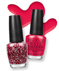 See OPI's New Minnie Mouse Nail Polishes!