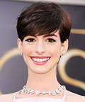 Whose Hairstyle Would You Steal: Anne Hathaway&#8217;s Pixie or Lauren Conrad&#8217;s Waves?