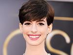 Anne Hathaway, Lauren Conrad