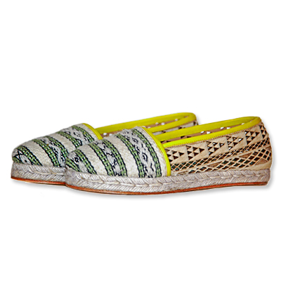 The Cobra Society - espadrilles - we're obsessed