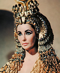 Cannes Film Festival Celebrates the 50th Anniversary of Cleopatra