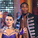 Dancing With The Stars Costumes: Jacoby Jones and Karina Smirnoff&#8217;s Finale Looks