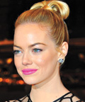Found It! Emma Stone's Sparkly Jewelry