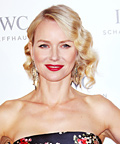 Found It! Naomi Watts' Raspberry Lipstick by Chanel
