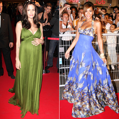 Remembering Cannes' Most Memorable Fashion Moments