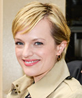 Elisabeth Moss Is Blonde Again + See More Celebrity Hair Makeovers