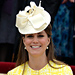 We Did It! InStyle.com Predicted Kate Middleton's Latest Look