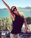 Instagram Photos We ♥ from the 2013 Cannes Film Festival